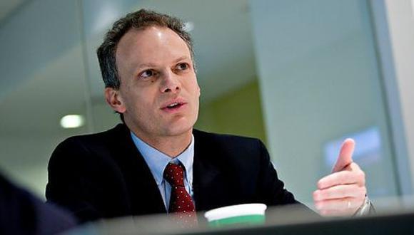 El director del Departamento Hemisferio Occidente del FMI, Alejandro Werner