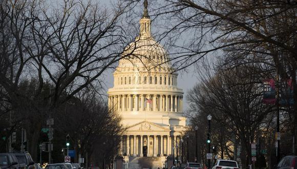 Washington. (Foto: EFE)