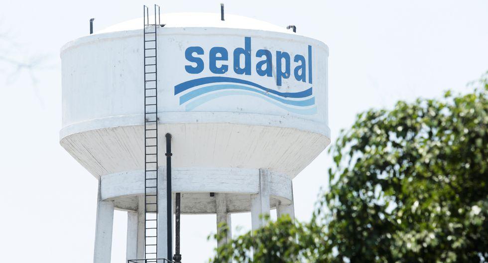 Francisco Dumler asegura que no se privatizará Sedapal. (Foto: GEC)