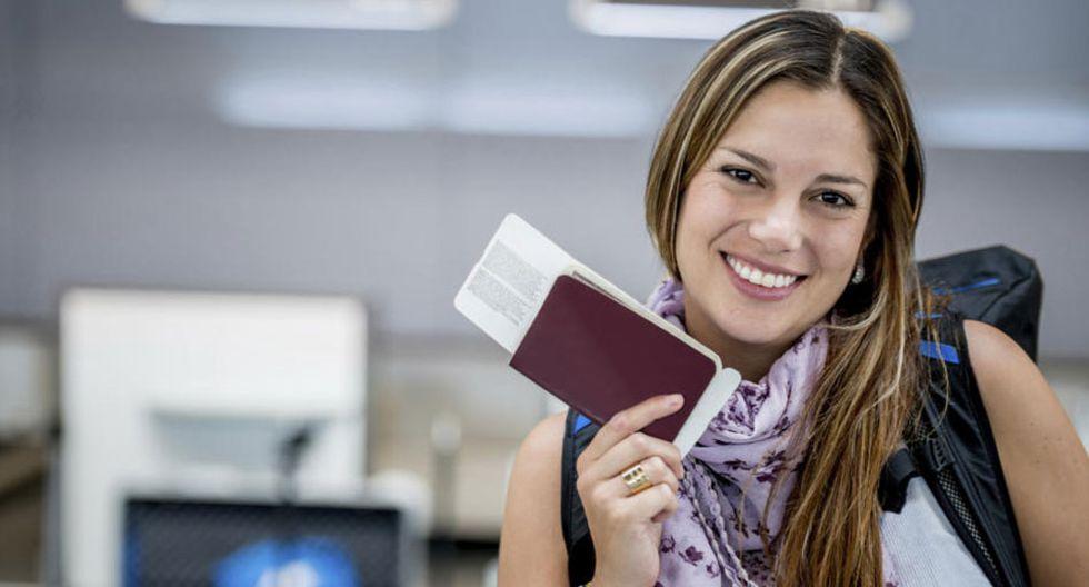 En el estudio de Despegar.com se especifica que cada persona que viaja en temporada baja invierte en promedio US$ 549. (Foto: Getty)