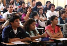Más de 800 institutos superiores todavía no inician proceso de licenciamiento, notificó Minedu