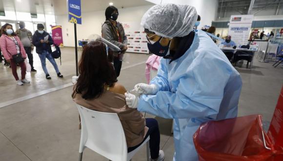 La tercera jornada de 'Vacunatón' se realizará los días sábado 24 y domingo 25 de julio, según lo informó el Minsa | Foto: Eduardo Cavero / @photo.gec