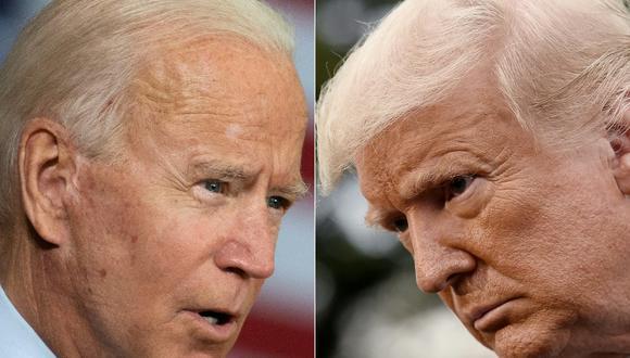 Biden ha dicho en varias ocasiones que, de llegar a la Casa Blanca, otorgaría a los inmigrantes venezolanos el TPS y revertiría políticas de Trump. (Foto: Agencias)