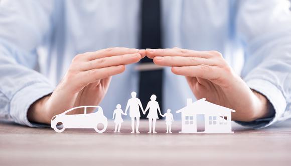 El estudio, editado por la Fundación Mapfre, aclara que el 54 % de los ingresos correspondieron a seguros de No Vida, por el 46% de seguros de Vida. (Foto: iStock)