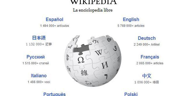 Wikipedia. (Foto: https://www.wikipedia.org)