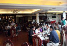 Mincetur aprueba reglamento para calificación turística de restaurantes