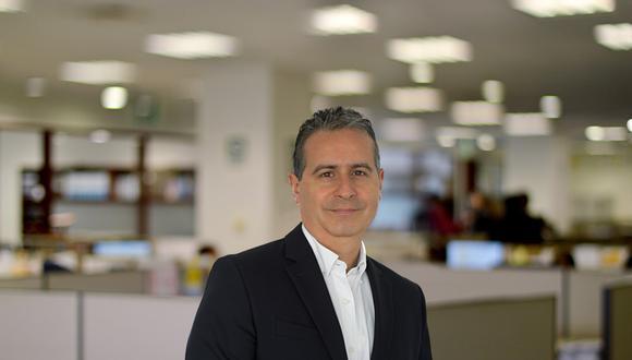 Alain-Paul Michaud, socio de Consultoría de EY Perú. (Foto: Difusión)