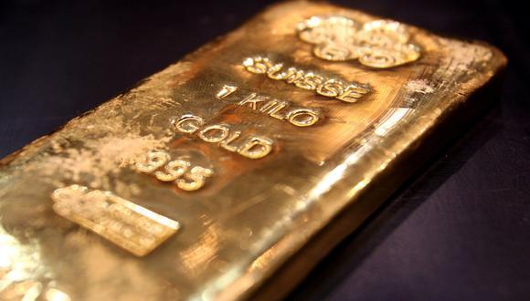 Los precios del oro pueden ser más altos en el cuarto trimestre del 2021 si la Fed empieza a reducir sus estímulos hacia fines de año, según analistas. (Foto: Reuters)