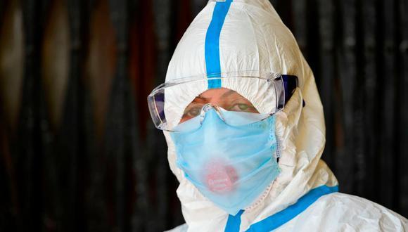 Los únicos lugares disponibles para recibir residuos biocontaminados son los rellenos sanitarios aprobados para estos fines de los cuales el 95% se encuentra en Lima. (Foto: AFP)