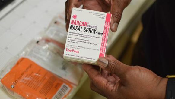 Sin apoyo, muchos estadounidenses recayeron y algunos otros recurrieron a las drogas por primera vez.