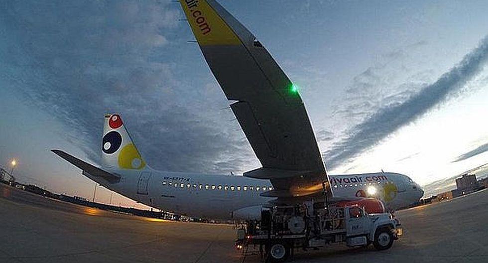 Viva Air recibe $ 50 millones de inversión y analiza nuevas rutas aéreas desde Lima