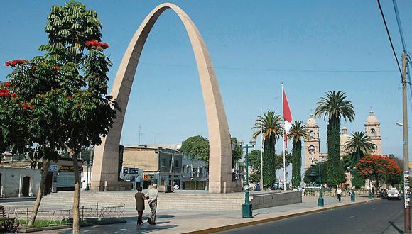 Viajes terrestres. El viernes 23 Perú y Chile tendrán otra reunión para continuar trabajando los protocolos.  (Foto: GEC)