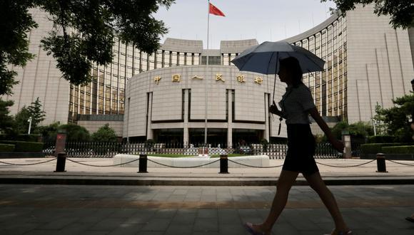 China llevaba prometiendo desde hace tiempo abrir más su economía a las inversiones extranjeras pero se resistía a hacerlo en el sector financiero. (Foto: Reuters)