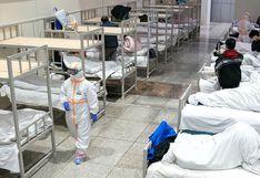 China reporta aumento en los casos del coronavirus y 908 fallecidos