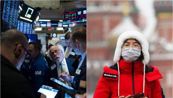 El Dow Jones Industrial Average registró la peor caída de puntos en un solo día, perdiendo 1′190.95 puntos, o un 4.4%, mientras que el índice S&P 500 se desplomó un 4.4% a su nivel más bajo desde octubre.