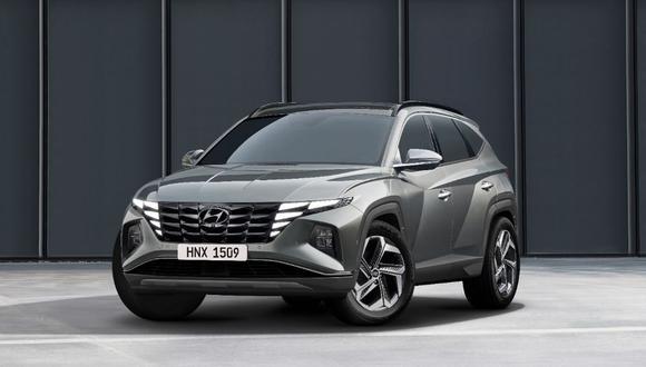 Hyundai renueva su portafolio para continuar entre los líderes del mercado de livianos. (Foto: Hyundai)