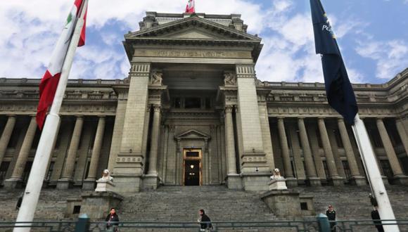 El Poder Judicial rechazó las acciones de amparo de ocho universidades con licencia denegada. (Foto: gec)
