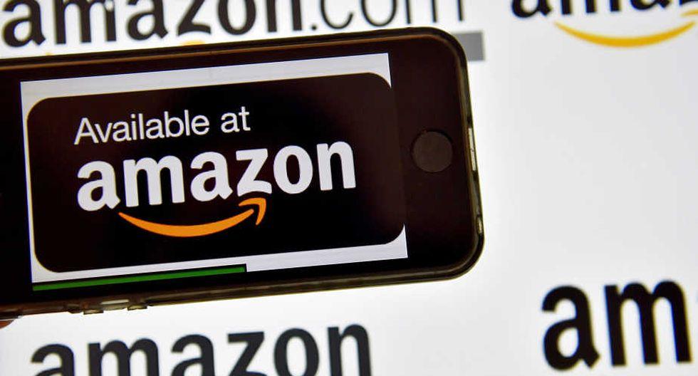 Amazon. (Foto: AFP)