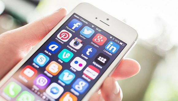 Una encuesta global al comienzo de la pandemia descubrió que el 40% de los usuarios pasaba más tiempo en redes sociales. (Foto: agencias)