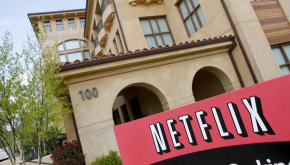 El acuerdo de Netflix con el Estado de Nueva York supondrá la creación directa de 127 puestos ejecutivos. (Foto: AFP)