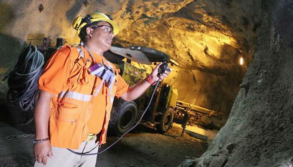 Minería. (Foto: Referencial)