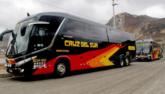 El objetivo de Cruz del Sur es expandir su servicio de transporte de personal más allá de la industria minera, apuntando al sector industrial, agroindustrial e, incluso, educativo.