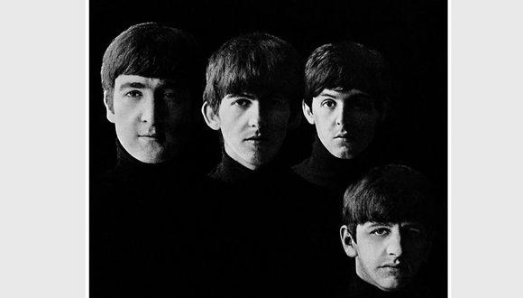 FOTO 12   Artista: The Beatles. Título: the beatles. Sello: apple      19.