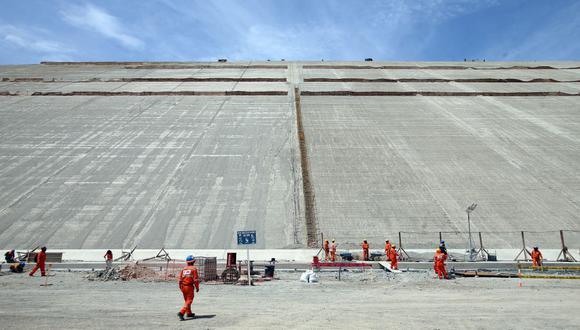 Obras de Chavimochic se iniciarían con la Presa Palo Redondo y el Canal Madre Moche- Chicama. (Foto: USI)