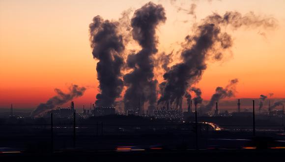 temas relevantes.Las empresas deben contribuir a evitar la contaminación. (Foto: Pixabay)