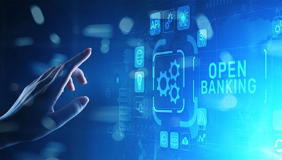 El Open Banking acelera los procesos de entrega de créditos.