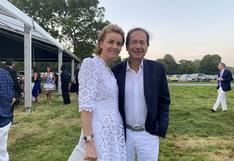 John y Jenny Paulson: el divorcio multimillonario más reciente
