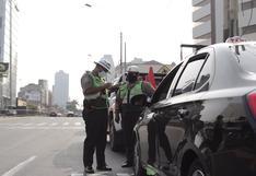 Cuarentena en Lima y Callao: ¿en qué casos puedo acceder a un pase vehicular?