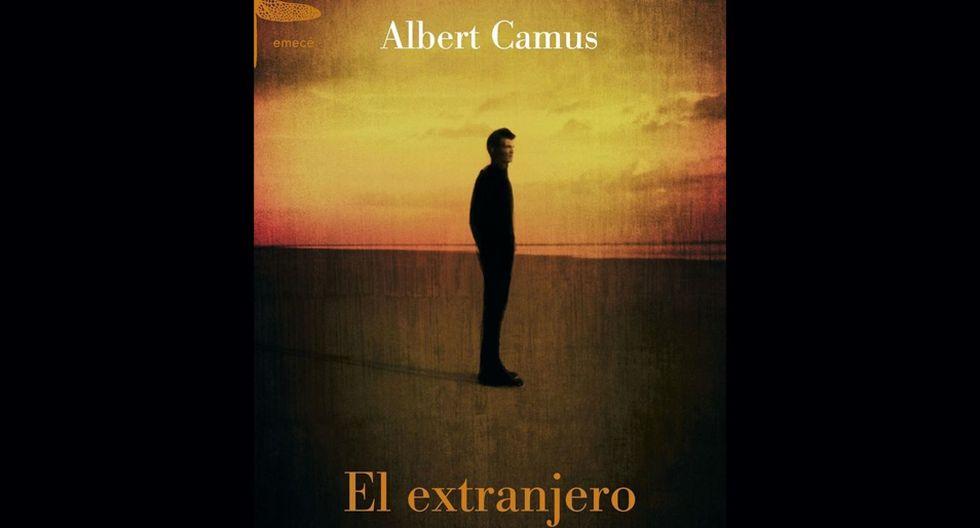 FOTO 10   El extranjero, de Alberto Camus