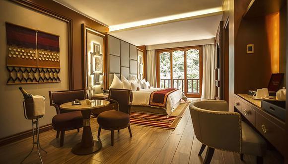 Cerca del 100% del público del hotel eran turistas extranjeros. (Foto: Sumaq Machu Picchu Hotel)