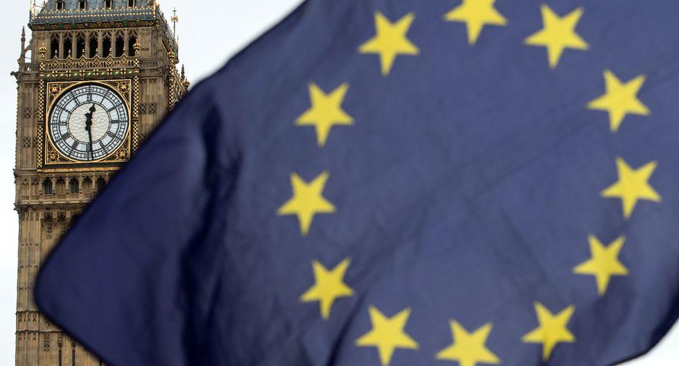 Unión Europea. (Foto: AFP)