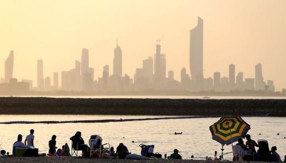 Kuwait es uno de los países con la renta per cápita más alta del mundo. (Getty Images).