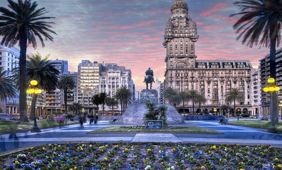 FOTO 2 | Puesto 4: Uruguay (Puntaje53.0/ Impulso 3.4%)
