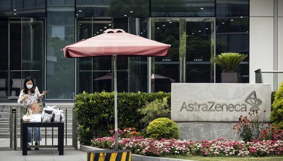 Una pregunta secundaria es el impacto en AstraZeneca como negocio. (Bloomberg)