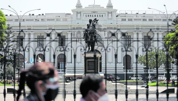 Plaza Bolívar. (Foto: GEC)