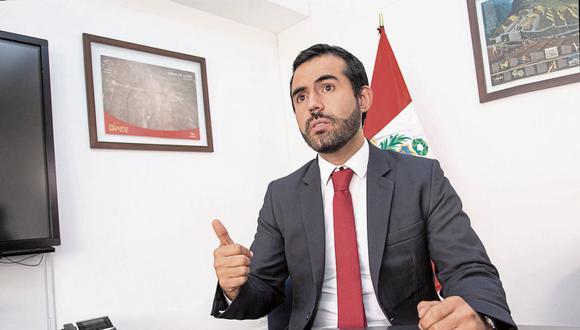 Negociaciones. El viceministro señaló que se avanza en aquellas orientadas a un acuerdo comercial con Nicaragua.  (Foto: Difusión)