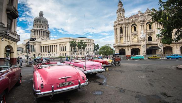 La Habana tendrá un nuevo campeón de las alturas.
