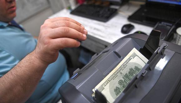 El dólar se vendía en S/ 3.61 en las casas de cambio este miércoles. (Foto: AFP)