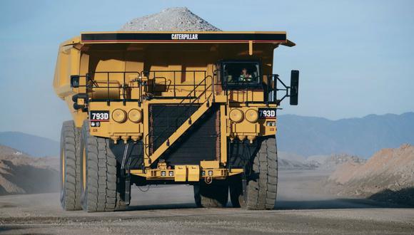El único medio de transporte de concentrado contemplado en el instrumento de gestión ambiental de Southern Copper es a través de la vía férrea (Foto: Andina).