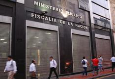 Fiscalía inició investigación a la PCM por compras de artículos de pastelería