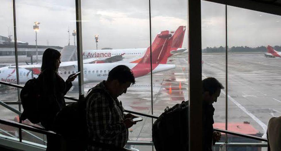 Avianca, que cumplió cien años en diciembre pasado, puso en marcha hace unos meses un plan de reestructuración para salir de sus dificultades financieras.