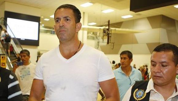 El empresario israelí Gil Shavit se acogió a la colaboración eficaz en el caso Costa Verde. (Foto: El Comercio)
