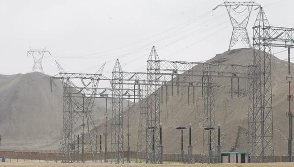 La empresa deberá cumplir con las normas técnicas y de seguridad para la generación de energía eléctrica. (Foto referencial: GEC)
