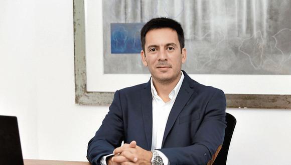 Oferta. Malls también incluirán espacios para oficinas, dijo Rodrigo García. (Foto: Difusión | Mall Plaza)