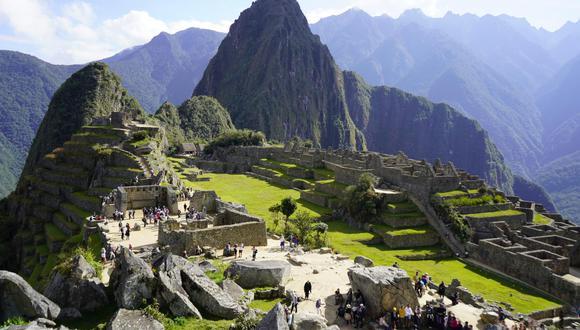 Inclusión de Machu Picchu en el nuevo listado promovería las visitas a este atractivo lugar turístico. (Foto: difusión).