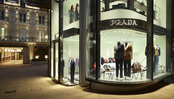 Prada (Foto:FashionNetwork)